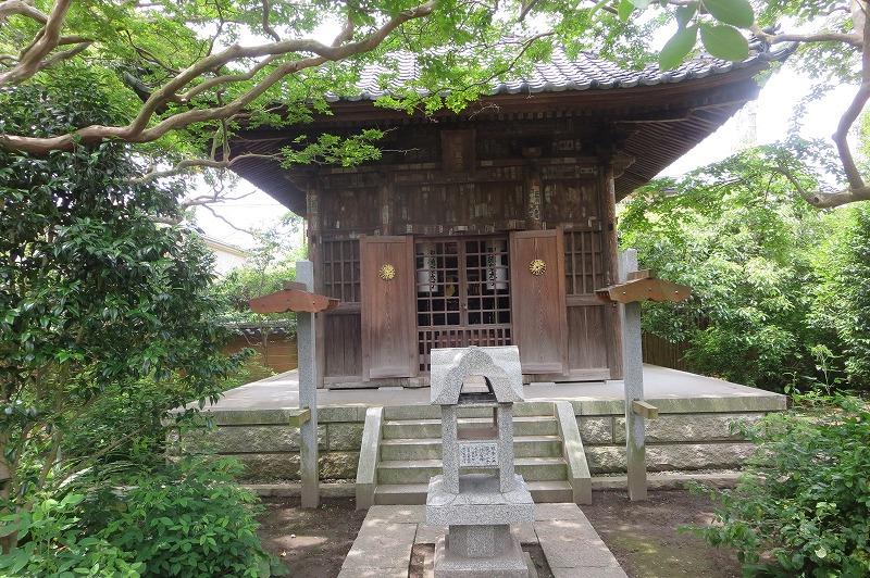 聖徳太子堂